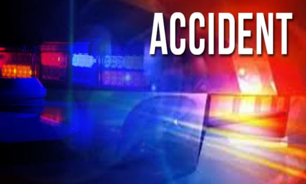 Harrisonville woman injured in Sunday afternoon crash