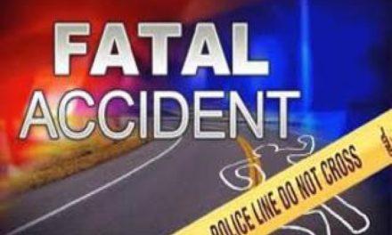 Kearney man fatally struck