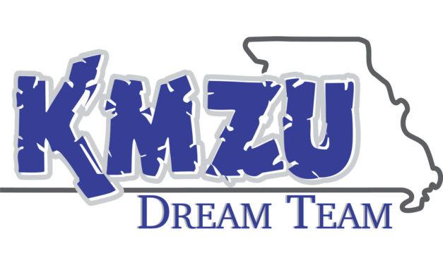 2021 KMZU Basketball Dream Team: Boys Team