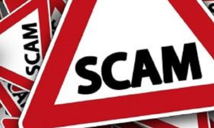 Utility scam threatens electricity shut-off in lieu of card PIN