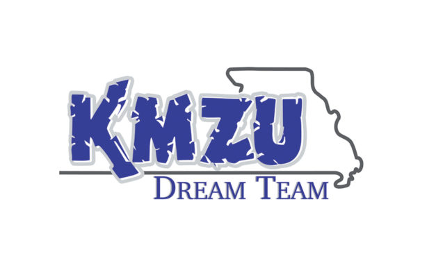 2020 KMZU Football Dream Team Players and Coaches of the Year