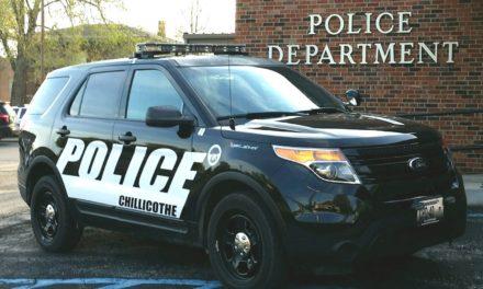 Chillicothe police announce preventative measures against COVID-19