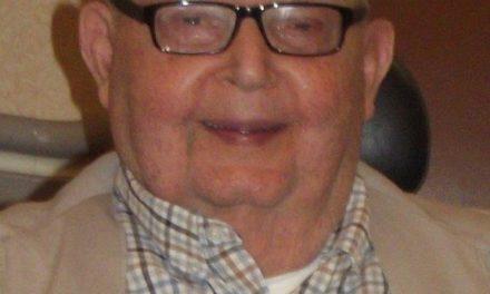 Raymond Dean Manking