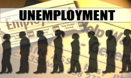 Missouri swamped by unemployment claims as cases exceed 500