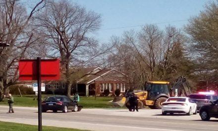 BREAKING:  Accident in Carrollton slows traffic