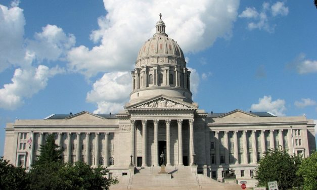Missouri Senate passes crime bill, which now heads to House