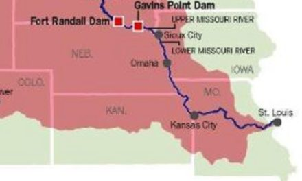 Army Corps continues to monitor flood possibility