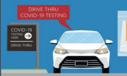 COVID-19 drive through testing available in Lexington on Thursday