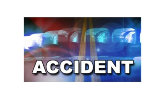 Adair County accident injures three Friday morning
