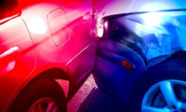 Single-vehicle crash in Lafayette County leaves driver and passenger seriously injured