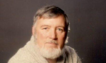Donald Levi Palmer