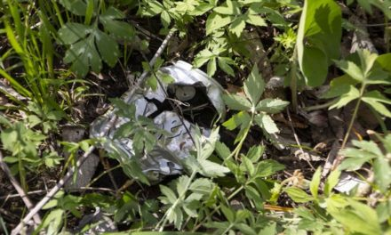 MDC says bag one more thing while outdoors to help conservation