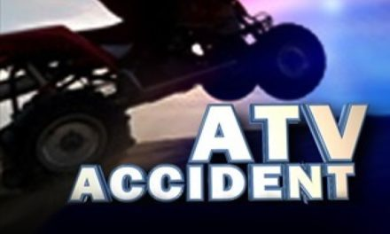 Teen injured in Morgan County ATV accident Saturday