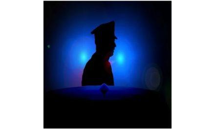 Fallen Overland Park police officer's death vigil coincides with National Police Week