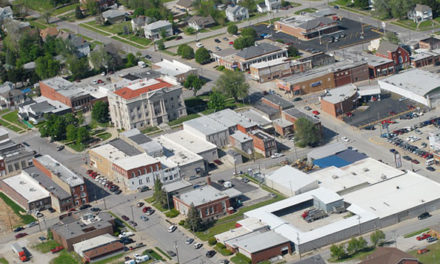 Public hearing, vote for Richmond Downtown Redevelopment Plan Tuesday