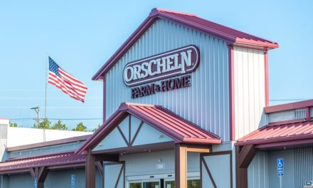 Trenton council approves tax abatement for new Orscheln store