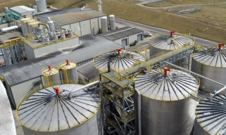 Deal inked with Carroll County for $18.7 million Show Me Ethanol expansion