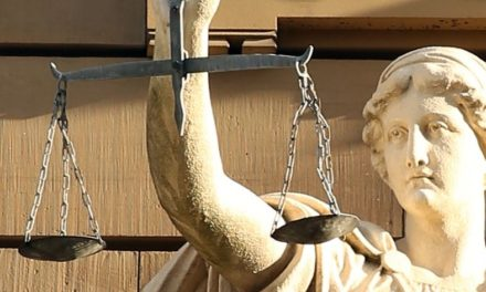 Hale defendant found in contempt of court during proceedings