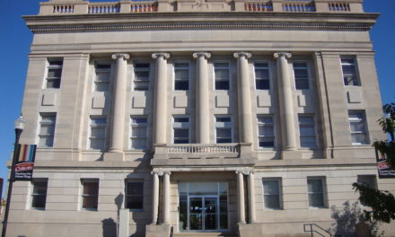 Candidacy filings open for Chillicothe election, most incumbents filing for re-election