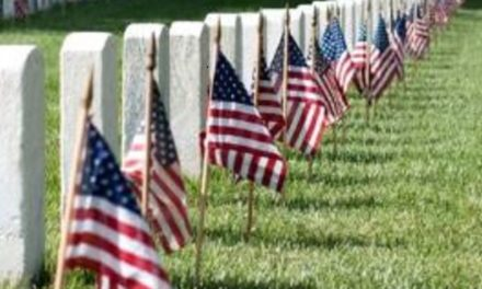 Memorial Day Ceremonies cancelled at State cemeteries