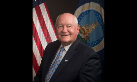 Secretary Perdue Statement on Ninth Circuit Dicamba Decision
