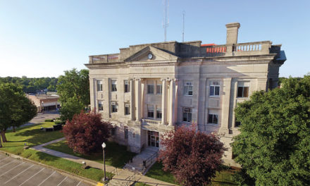 UPDATE: Ray Co. courtrooms reopen Monday; Carroll Co. on June 1