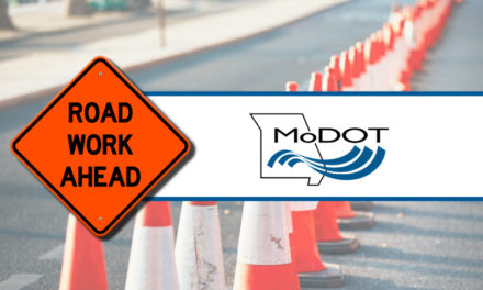 MoDOT Monday: Construction projects for the week of July 20