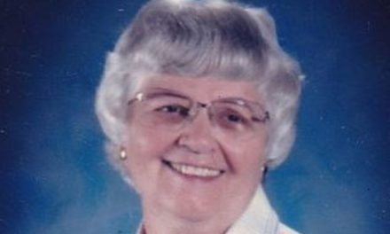 Myra Ann (Searfoss) Hiles