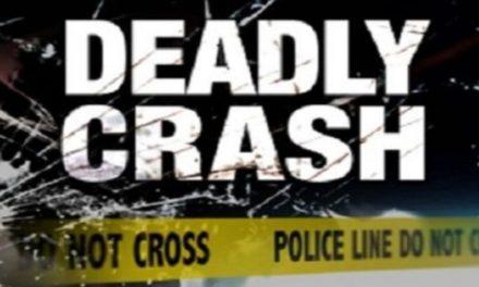 Sedalia man dies in fiery car crash