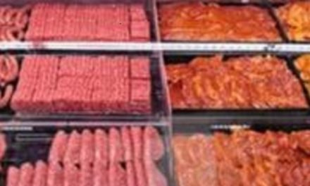 Meat directory posted by MOFB
