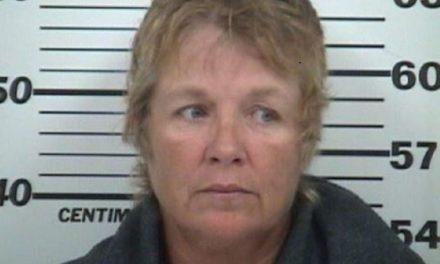 Parkville woman sentenced for murder of former husband