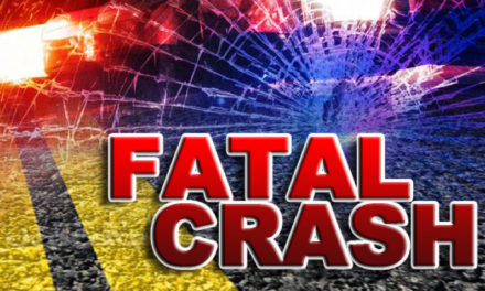 Patrol investigates fatal motorcycle crash in Benton County