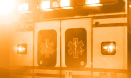 Savannah driver badly hurt in rollover