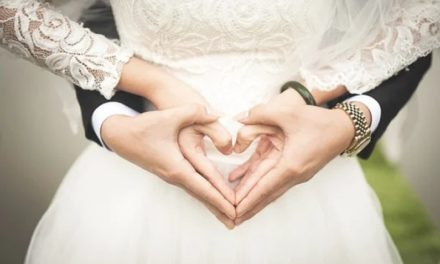 NEWSMAKER: Brides in 2020 'alter' their plans amidst pandemic