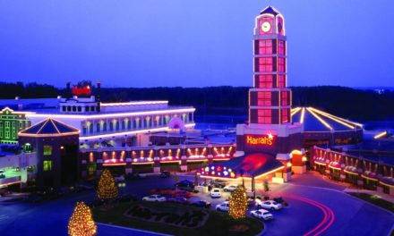 Let the games begin! KC casinos now open