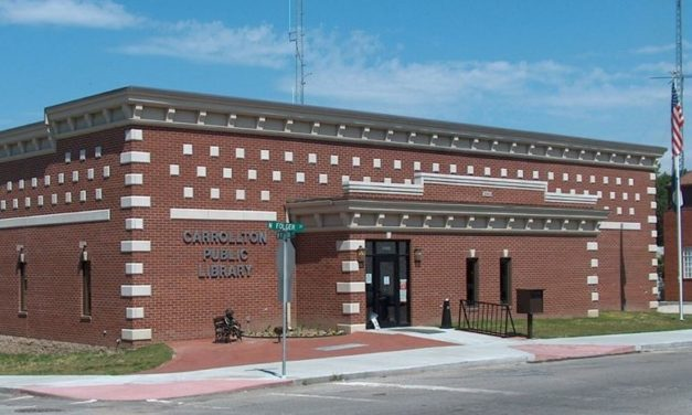 Carrollton Public Library, Catholic Charities to host housing assistance event Oct. 22