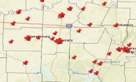 Missouri DHSS creates online map showing where children can get free summer meals