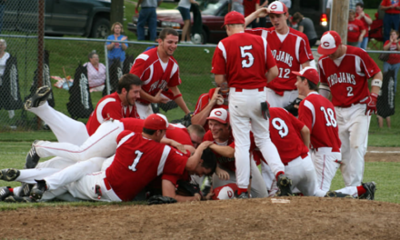 Carrollton Trojans look back on the historic 2010 baseball season