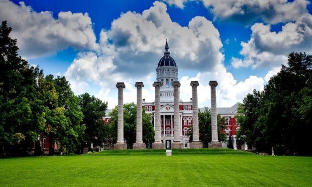 University of Missouri looks at changing fall semester amidst pandemic