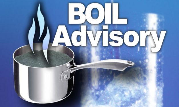 Boil advisory issued for parts of Carroll County