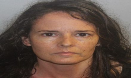 Woman arrested and released goes missing from police station