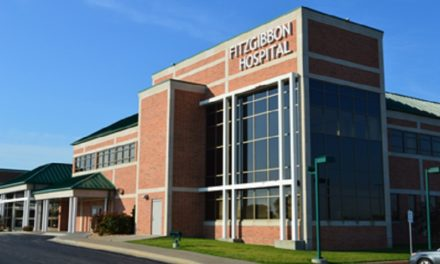 Fitzgibbon Hospital to end curbside COVID-19 testing, will move indoors