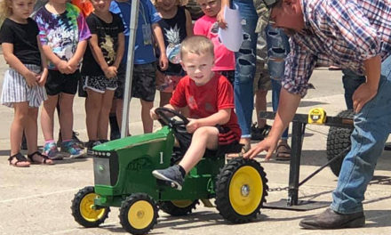 2020 Norborne Soybean Festival canceled