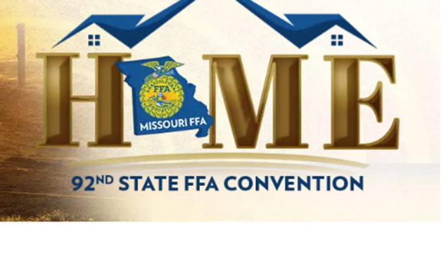 NEWSMAKER: State FFA Officers on Virtual State Convention Experience