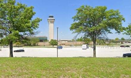 KCI air traffic rises slightly in May, still substantially slow due to pandemic