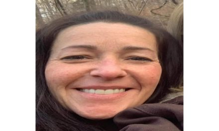 Echo Michelle Lloyd of Edwards missing since Mother's Day