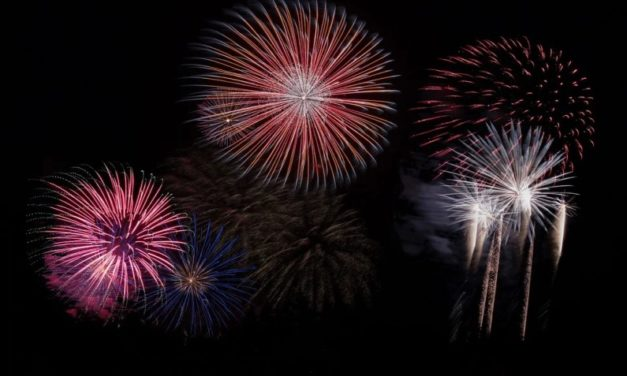 MDFS reminds people about firework safety; 1,000 firework retailers in Missouri
