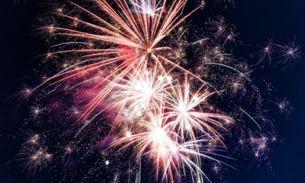 Town pulls together to continue annual fireworks show