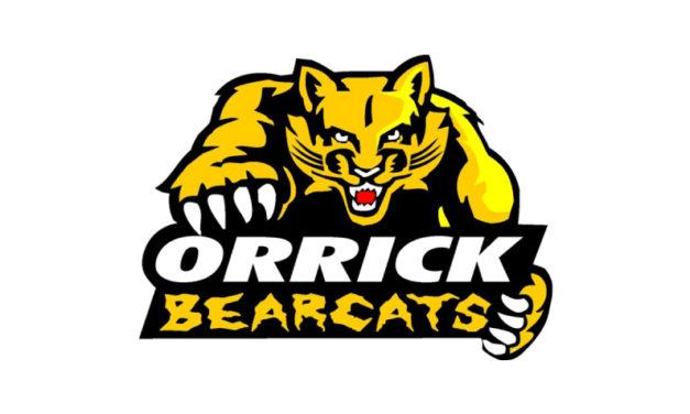 Orrick hires new head football coach