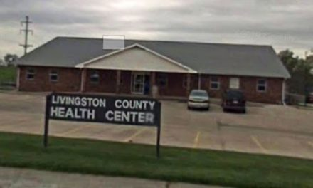 Livingston County receives first doses of COVID-19 vaccine